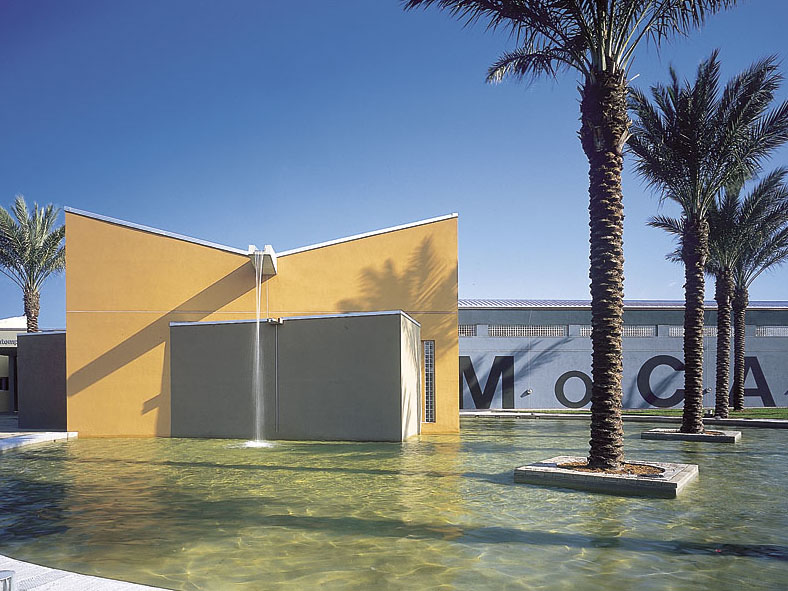 Moca Miami