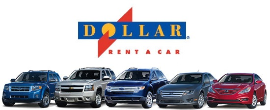 dollar rent a car miami