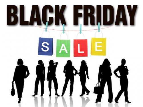 alquiler de autos Black Fridays Miami