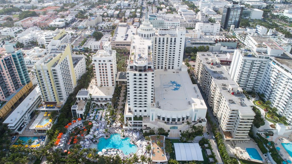 hotel Miami South Beach